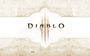 Картинка game, blizzard, diablo, diablo 3