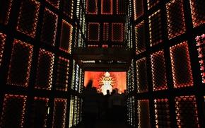 Картинка Индия, Калькутта, Durga Puja festival