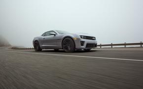 Картинка Chevrolet, Camaro, ZL1