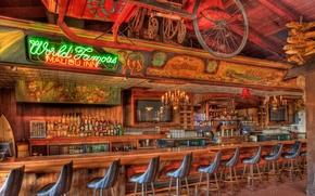 Картинка бар, телевизор, кресла, напитки, bar, стойка, барная, infamous, паб, алкоголь., malibu