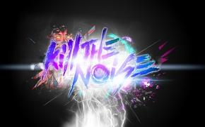 Картинка music, dubstep, Kill the Noise