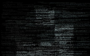Картинка код, компьютеры, программист, хакер, technology, hacker, computer code
