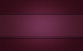 Картинка красный, полосы, узоры, текстура