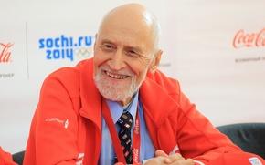 Картинка улыбка, мужчина, Николай Дроздов, Nikolay Drozdov, Black Sea Day 2013, зоолог