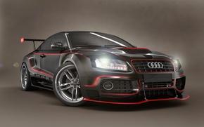 Обои GTR, Audi