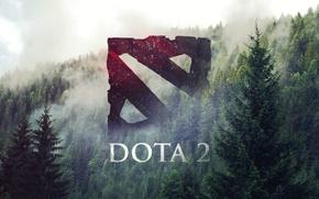 Картинка Game, Dota2, Любимая Дотка