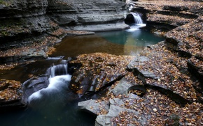 Картинка nature, waterfalls, buttermilk falls