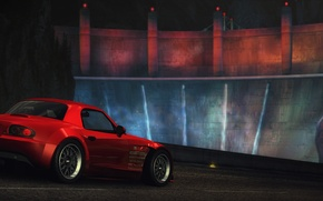 Картинка stayling, Need for speed world, Mazda MX-5