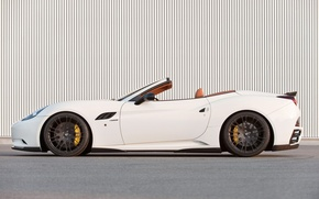 Картинка Ferrari, Hamann, California, F149