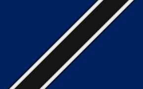 Обои white, black, texture, blue, stripes