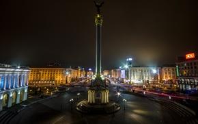 Картинка Ukraine, Kiev, Майдан, Independence Square
