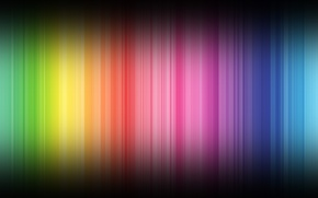 Картинка полосы, радуга, Colourful, цветв