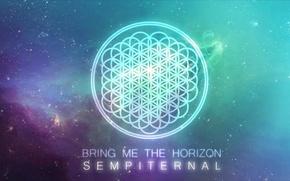 Картинка Music, Post-Hardcore, BMTH, Sempiternal, Death Core, Bring me the Horizon, AltRock