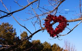Обои любовь, праздник, романтика, сердце, love, день святого валентина