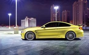 Картинка BMW, Hamann, F82, 2014