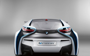 Обои BMW, концепт, Vision EfficientDynamics