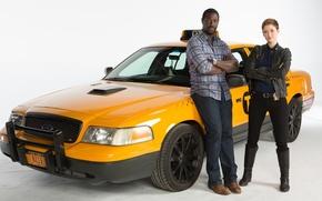 Картинка взгляд, Сериал, актеры, Фильмы, Taxi Brooklyn, Такси Южный Бруклин