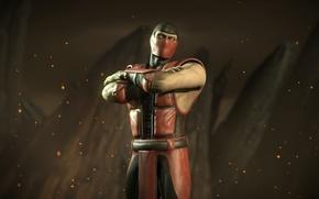 Картинка Mortal Kombat, Ermac
