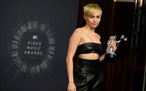 Картинка певица, Miley Cyrus, Майли Сайрус, Video Music Awards