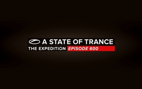 Картинка ASOT, the expedition, A state of trance, 600