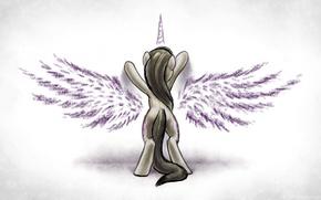 Картинка my little pony, octavia, pony, mlp