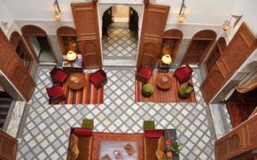 Картинка дизайн, стиль, интерьер, Марокко, Магриб