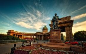 Картинка Russia, питер, санкт-петербург, Казанский, St. Petersburg