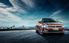 Картинка Volkswagen, фольксваген, 2015, Lamando, ламандо