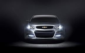 Картинка Chevrolet, 2014