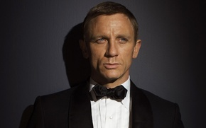 Картинка бонд, актер, Daniel Craig, агент 007, Дэниел Крэйг, Daniel Wroughton Craig, Дэниел Рафтон Крэйг