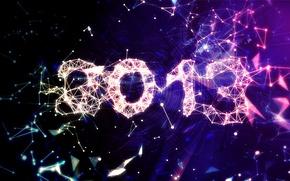 Картинка Новый год, happy new year, 2013