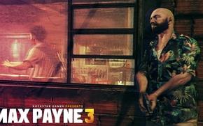 Картинка оружие, Rockstar, Max Payne