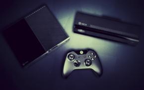 Картинка джойстик, приставка, Xbox, one