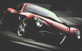 Картинка трасса, Alfa Romeo, Alfa In G-Minor