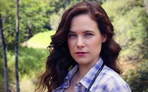 Картинка beauty, actress, Caroline Dhavernas