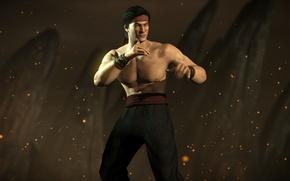 Картинка classic, Liu Kang, Mortal Kombat X