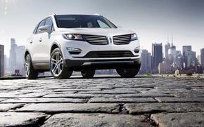 Картинка Lincoln, Lincoln MKC, Lincoln 2015, MKC, Lincoln Cars, 2015 Lincoln MKC