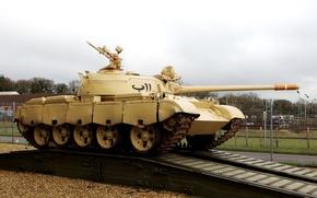 Картинка танк, боевой, китайский, основной, Type 69 MBT