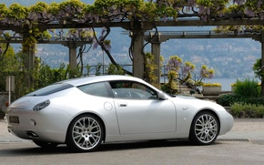 Картинка Maserati, Zagato, GS