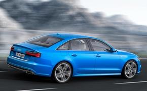 Картинка Audi, quattro, 3.0