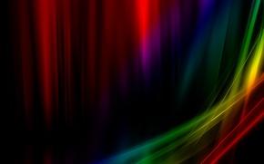 Обои Rainbow, Виста, Vista