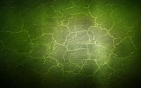 Обои темноватый, зеленый, текстура, светлый, полосы, линии