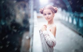 Картинка девочка, прелесть, My light