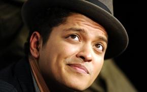 Обои музыкант, певец, Бруно Марс, Bruno Mars