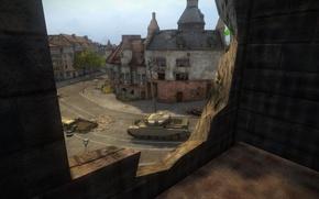 Картинка танк, World of Tanks, Centurion Mk. I, Dimon159