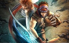 Картинка Игра, Persia, Prince