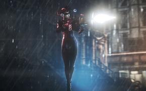 Картинка Batman, Harley Quinn
