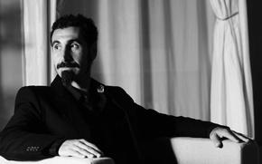 Картинка музыкант, Serj Tankian, S.O.A.D
