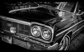 Картинка classic, impala