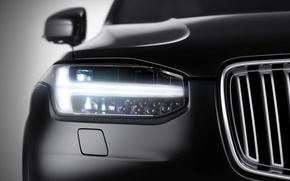 Картинка Volvo, XC90, 2015